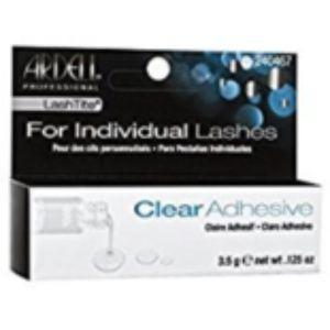 Ardell Lashtite Adhesive Clear .125 oz 3.5 g New